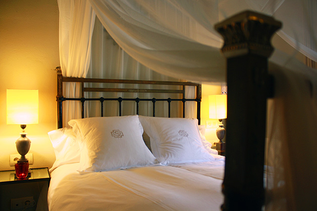 Decodeliziosa la sacrist a hotel con encanto en tarifa - Hoteles con encanto en tarifa ...
